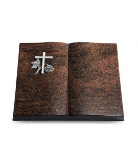 Livre/Aruba Kreuz 1 (Alu)