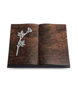 Livre/Aruba Rose 9 (Alu)