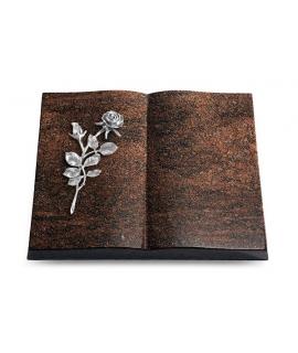 Livre/Aruba Rose 13 (Alu)
