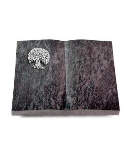 Livre/New Kashmir Baum 3 (Alu)