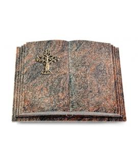 Livre Pagina/Aruba Baum 2 (Bronze)