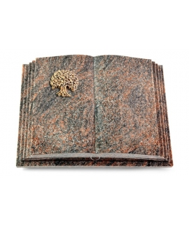 Livre Pagina/Aruba Baum 3 (Bronze)