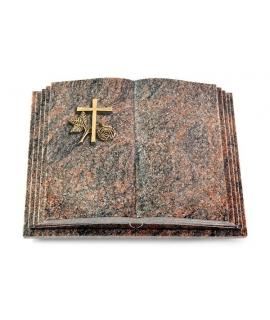 Livre Pagina/Aruba Kreuz 1 (Bronze)