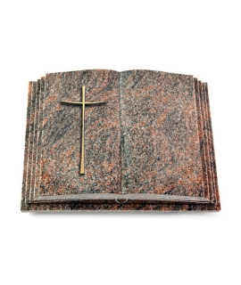 Livre Pagina/Aruba Kreuz 2 (Bronze)
