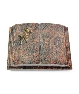 Livre Pagina/Aruba Rose 2 (Bronze)