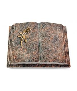 Livre Pagina/Aruba Rose 6 (Bronze)
