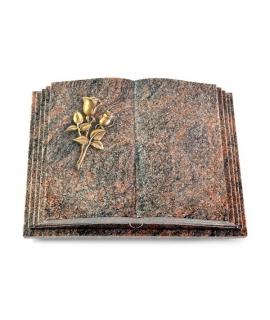 Livre Pagina/Aruba Rose 11 (Bronze)