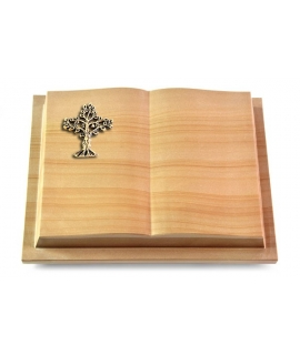 Livre Podest/Rainbow Baum 2 (Bronze)