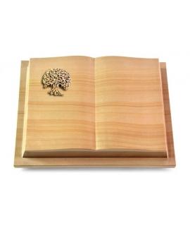Livre Podest/Rainbow Baum 3 (Bronze)
