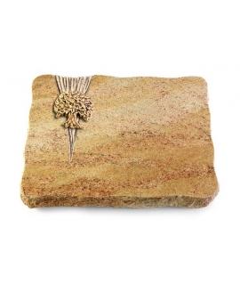 Juparana/Delta Baum 3 (Bronze)