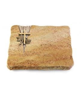 Juparana/Delta Kreuz 1 (Bronze)