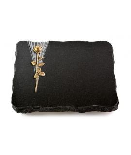 Indisch Black Delta Rose 11 (Bronze)
