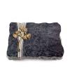Omega Marmor/Strikt Gingozweig 1 (Bronze)