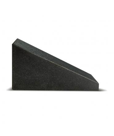 Stützkeil für Grabsteine