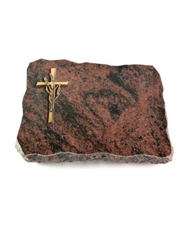 Aruba Pure Kreuz 2 (Bronze)