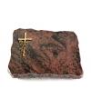Aruba Pure Kreuz/Ähren (Bronze)