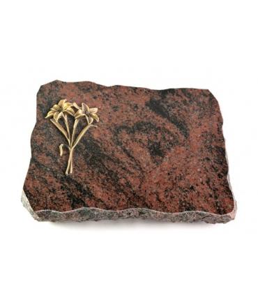 Aruba Pure Kreuz/Rose (Bronze)