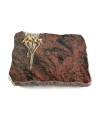 Aruba Delta Kreuz/Rose (Bronze)