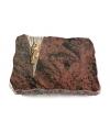 Aruba Delta Lilie (Bronze)