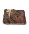 Aruba Delta Papillon (Bronze)