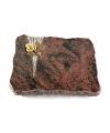 Aruba Delta Rose 3 (Bronze)