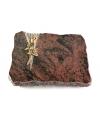 Aruba Delta Rose 7 (Bronze)