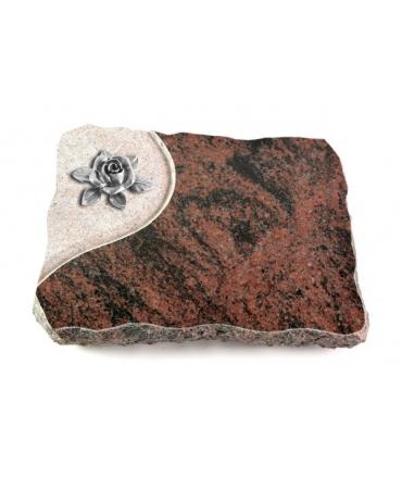 Aruba Folio Rose 3 (Alu)
