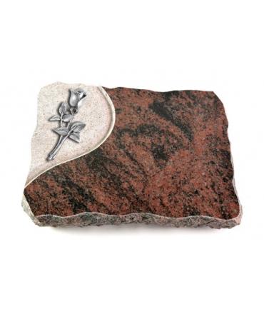 Aruba Folio Rose 7 (Alu)