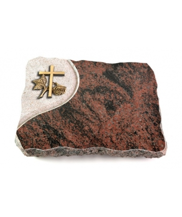 Aruba Folio Herzen (Bronze)
