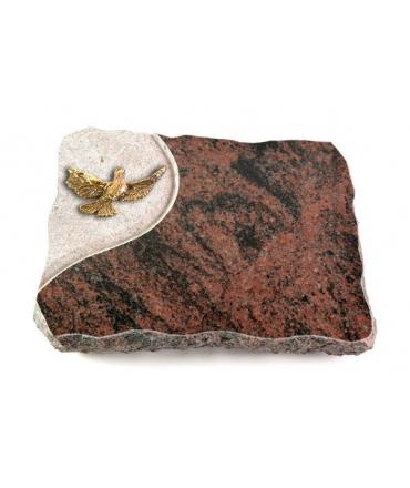Aruba Folio Papillon (Bronze)