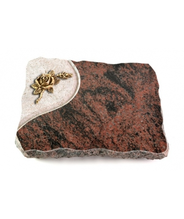 Aruba Folio Taube (Bronze)