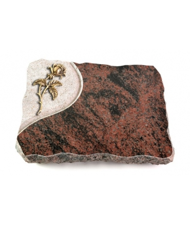 Aruba Folio Rose 1 (Bronze)