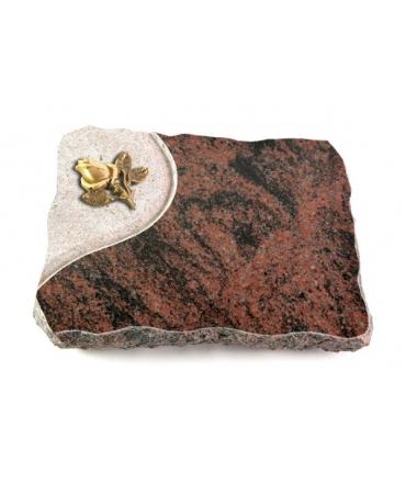 Aruba Folio Rose 2 (Bronze)