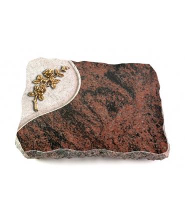Aruba Folio Rose 4 (Bronze)