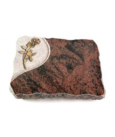Aruba Folio Rose 5 (Bronze)