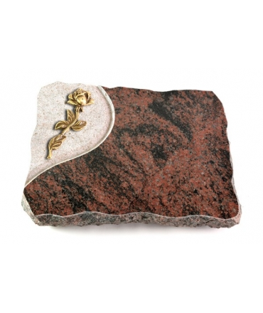 Aruba Folio Rose 6 (Bronze)