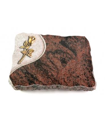 Aruba Folio Rose 7 (Bronze)
