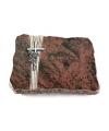Aruba Strikt Kreuz/Ähren (Alu)