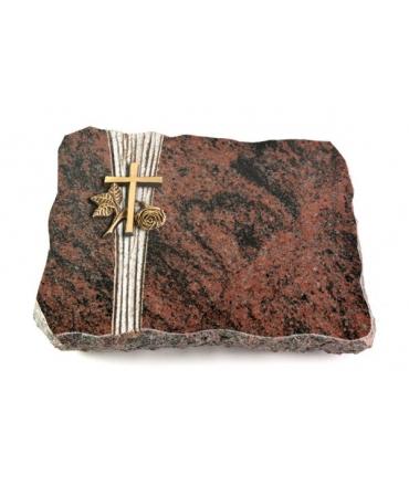 Aruba Strikt Herzen (Bronze)