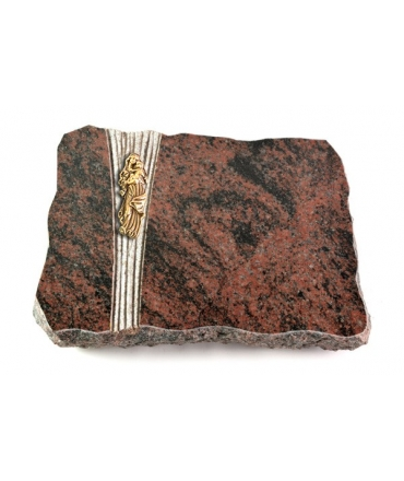 Aruba Strikt Lilie (Bronze)