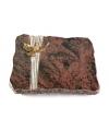 Aruba Strikt Papillon (Bronze)