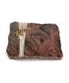 Aruba Strikt Taube (Bronze)