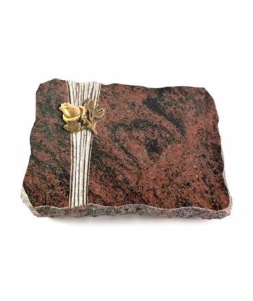 Aruba Strikt Rose 2 (Bronze)