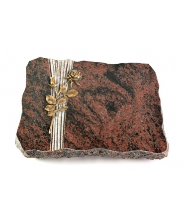 Aruba Strikt Rose 12 (Bronze)