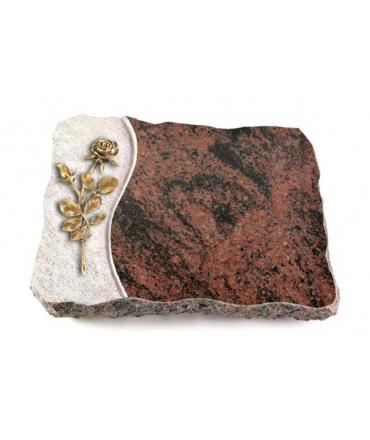 Aruba Wave Rose 12 (Bronze)