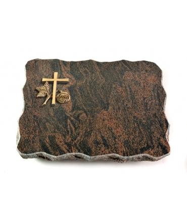 Barap Pure Herzen (Bronze)