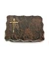 Barap Pure Kreuz 2 (Bronze)