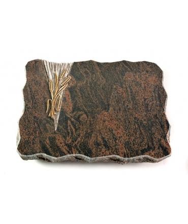 Barap Delta Ähren 1 (Bronze)