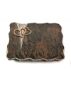 Barap Delta Baum 3 (Bronze)