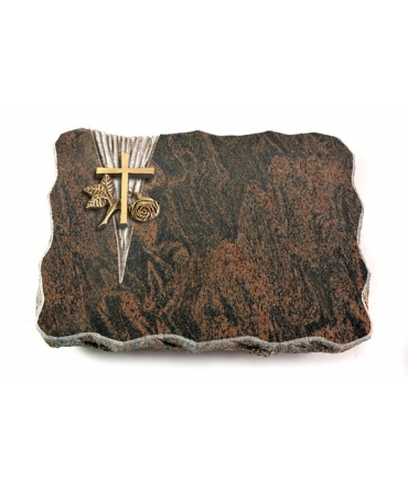 Barap Delta Herzen (Bronze)